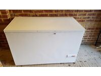 Chest freezer For Sale collection from Horley in Surrey