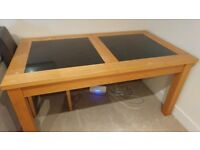 Dining table (can extend)