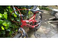 Child's bike for sale in Newington