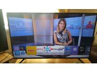 SAMSUNG 48 INCH LED ULTRA HD 4K SMART TV