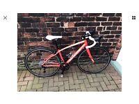 Specialized Dolce Sport Road Bike 48cm