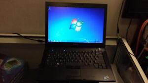 Used Dell Latitude E6400 Core 2 Duo 2.6Ghz Laptop with Webcam and HDMI (Delivery available within TRI-CITY area)