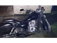Jinlun 150cc