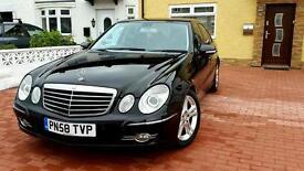Mercedes e class e280 cdi