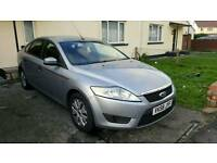 58 mondeo tdci Edge diesel cheep run 40 mpg