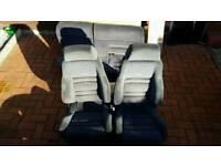 Escort mk5 rs2000 interior