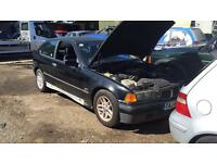Bmw compact 316 1996