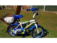 """Children's bike 14"""""""