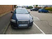AUDI A6 AUTO DIESEL FULLY LOADED