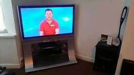 """42"""" PANASONIC TH-42PX608 TV HD EXCELLENT WORKING ORDER"""