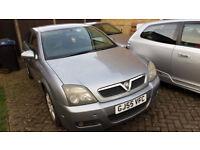 Vauxhall Vectra Breeze 1.9 CDTI 8V, 2005, 151k, Mot, 2 keys & New Battery £795 ovno