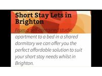 Budget Short Stay Accommodation in Brighton