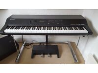 Roland RD 1000 Electric Stage Piano