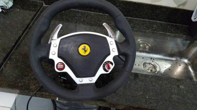 Thrustmaster Ferrari F430 Force Feedback (Wheel Only) | in Nottingham,  Nottinghamshire | Gumtree