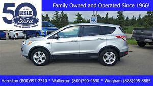 2015 Ford Escape SE 4WD | Finance from 1.9% | One Owner