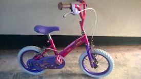 Kids Stabiliser Free Bike