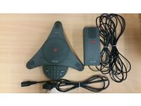Polycom SoundStation Conference Phone