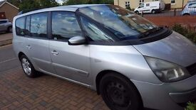 MOT ends april 19. 2l tdi. Starts and still going but have oil leak . Reasonables offers please.