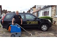 CARPET CLEANING FOR YOU-COVER NORTH LONDON NOW 50% OFF