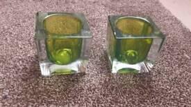 Tea light holders new