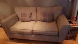 SCS Clark range sofa
