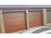 Storage space available to rent in Garage in Bradford (BD13) - 115 Sq Ft