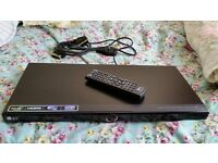 LG DVX492H DVD PLAYER EXCELLENT CONDITION