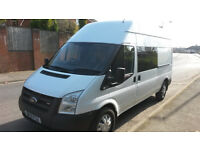 2010 Ford Transit 115 T350L RWD LWB H/R 4 Berth CamperVan Sport Wk/Ender NEW BUILD Big Boot Space