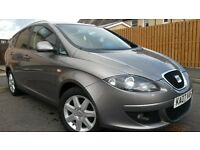 SEAT ALTEA XL 2.0 TDI FOR SALE OR SWAP AUTOMATIC