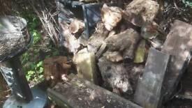Good quality logs