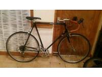Vintage 1964 elswick stag road bike
