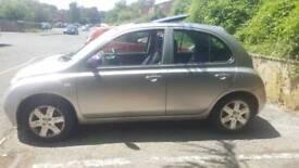 Cheap car 7months MOT
