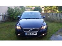 VOLVO S40 ...SALE OR SWAP