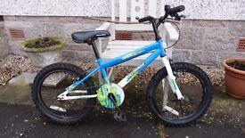 Child's bike - Apollo Outrage