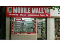 Mobile Mall Kettering, CHEAPEST PRICE GUARENTEED
