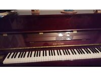 Reid Sohn 115 Piano for sale