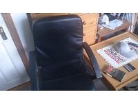 Computer Chair in Great Condition + FREE DELIVERY