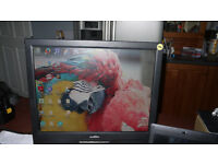"20"" TFT LCD Monitor VGA Model Hanoi H490B"