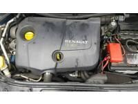 I sell my Renault Megane