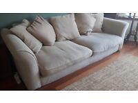 Sofa - Free to pickup