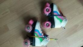 Roller skares