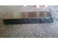 creek 4040 series amplifier excellent condition