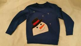 Children's Christmas Jumper