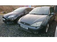 Focus ST170 breaking for spares