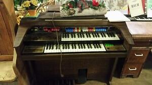 Upright Pianos and Electric Organs at FURNITURE RECYCLE