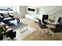 One bedroom flat with Mezzanine and Concierge in Bayswater
