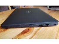 NEW Dell Latitude 7480 Ultrabook i5,8GB DDR4,256GB SSD,FULL HD Touchscreen,Win10 Pro