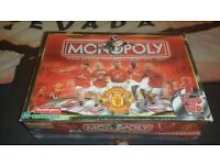 selection of monopoly board games 13 in total