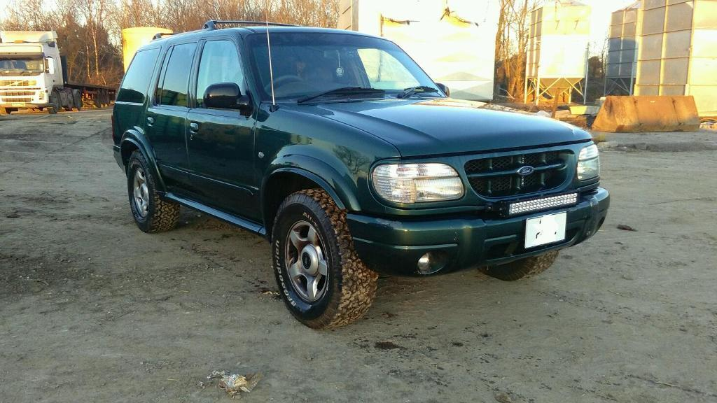 2000 ford explorer north face auto in frome somerset gumtree. Cars Review. Best American Auto & Cars Review