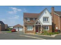 4/5 Bed Detached - The Greenwood